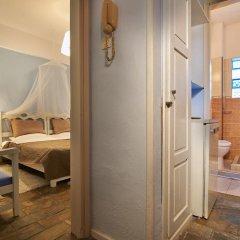 Greek House Hotel ванная