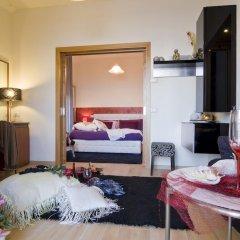 Hotel Estate 4* Люкс разные типы кроватей фото 3