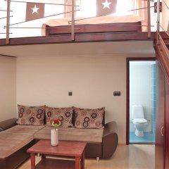 Отель Happy Star Club Сербия, Белград - 2 отзыва об отеле, цены и фото номеров - забронировать отель Happy Star Club онлайн комната для гостей фото 4