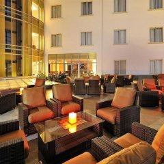 Отель Four Points by Sheraton Lagos Стандартный номер с различными типами кроватей фото 5