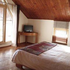 Hotel de Paris 3* Стандартный номер с различными типами кроватей фото 7