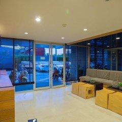 Отель Phuket Penthouse Апартаменты разные типы кроватей фото 45