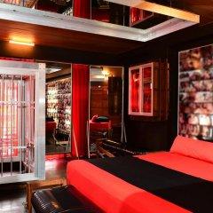 Reina Roja Hotel - Adults Only 3* Стандартный номер с различными типами кроватей фото 6