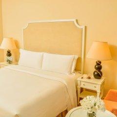 Отель The Kingsbury 5* Представительский номер с различными типами кроватей фото 5