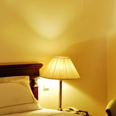 Hotel Golden Crown 3* Стандартный номер с двуспальной кроватью фото 20