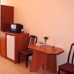 University Hotel 2* Стандартный номер с различными типами кроватей фото 2