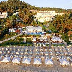Aegean Melathron Thalasso Spa Hotel фото 2