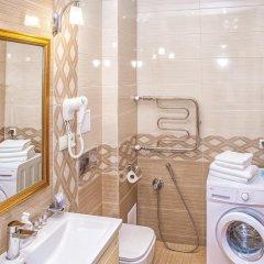 Апартаменты Элиза Студия с различными типами кроватей фото 7