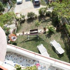 Отель Popov Guest House Болгария, Балчик - отзывы, цены и фото номеров - забронировать отель Popov Guest House онлайн балкон