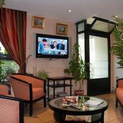 Hotel Transcontinental интерьер отеля фото 3