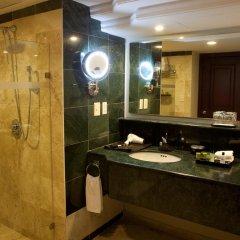 Отель InterContinental Presidente Merida 4* Стандартный номер с различными типами кроватей фото 3