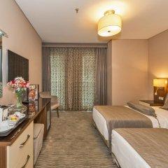 Отель The Meretto Old City İstanbul комната для гостей