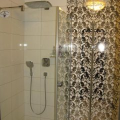 Гостиница Elite Dnepr ванная фото 2