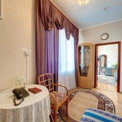 Гостиница Александрия 3* Люкс с разными типами кроватей фото 8