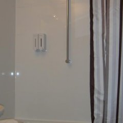 Отель in the City Германия, Кёльн - отзывы, цены и фото номеров - забронировать отель in the City онлайн ванная
