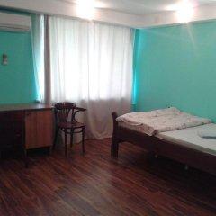 Гостиница Аэро Стандартный номер с различными типами кроватей фото 19