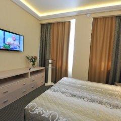 Отель Мелиот 4* Люкс фото 15