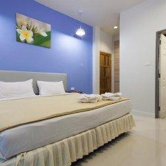 Отель Sandy House Rawai 3* Стандартный номер с различными типами кроватей фото 10