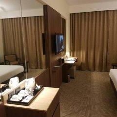 Louis Tavern Hotel 3* Улучшенный номер с различными типами кроватей фото 8
