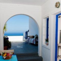 Апартаменты Georgis Apartments Номер категории Эконом с различными типами кроватей фото 3