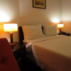 Vera Cruz Porto Downtown Hotel 2* Номер Эконом двуспальная кровать фото 2