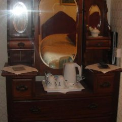 Отель The Sycamore Guest House 4* Стандартный номер с различными типами кроватей фото 31