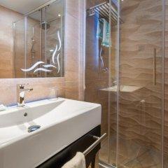 Hotel Gotico 4* Стандартный номер с различными типами кроватей фото 20