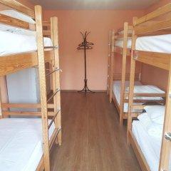 Хостел SunShine комната для гостей фото 5
