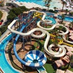 Отель Betanja бассейн