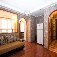 Гостиница ApartLux на проспекте Вернадского 3* Апартаменты с разными типами кроватей фото 40