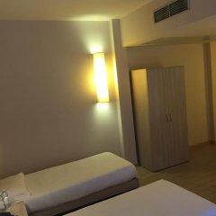 Cristallo Hotel Mokinba 3* Номер категории Эконом с различными типами кроватей фото 9