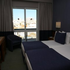 Eva Hotel 4* Стандартный номер с различными типами кроватей фото 2