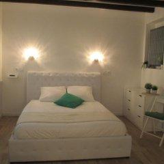Отель Villa Bellabé Франция, Ницца - отзывы, цены и фото номеров - забронировать отель Villa Bellabé онлайн комната для гостей