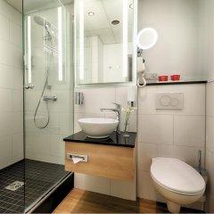 Leonardo Hotel Munich City North ванная фото 2