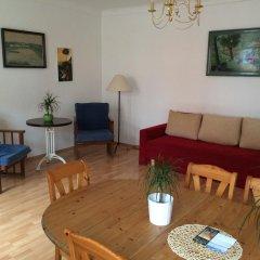 Отель Residence Vlašská Чехия, Прага - отзывы, цены и фото номеров - забронировать отель Residence Vlašská онлайн комната для гостей фото 2