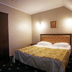 Гостиница Гарден комната для гостей фото 3