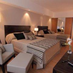 Galerias Hotel 4* Стандартный номер с двуспальной кроватью фото 4
