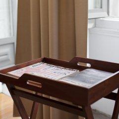 Отель Cale Guest House 4* Номер Делюкс с различными типами кроватей фото 27