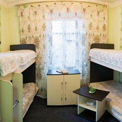 Гостиница Myhostel Кровать в общем номере с двухъярусной кроватью фото 8