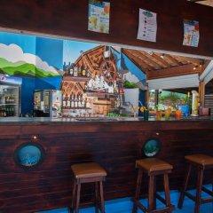 Отель Adelais Bay Протарас гостиничный бар фото 2