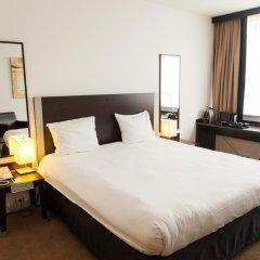 Progress Hotel 3* Номер Делюкс с различными типами кроватей фото 3