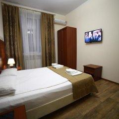 Гостиница Круиз Полулюкс с двуспальной кроватью фото 3