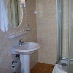 Yavuz Hotel 2* Стандартный номер с различными типами кроватей фото 6