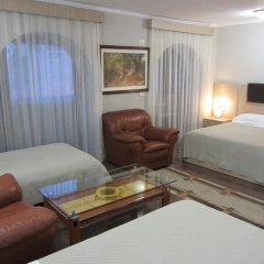 Freddy's Hotel 2* Улучшенный номер фото 2