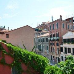 Отель Iris Venice Италия, Венеция - 3 отзыва об отеле, цены и фото номеров - забронировать отель Iris Venice онлайн фото 2