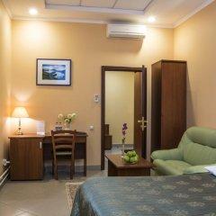 Малетон Отель 3* Полулюкс с разными типами кроватей фото 10