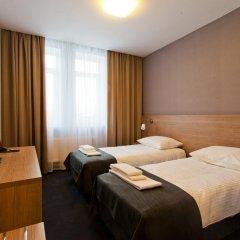 Гостиница ЭРА СПА 3* Стандартный номер с различными типами кроватей фото 4