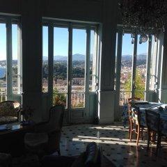 Отель Villa Vermorel Франция, Ницца - отзывы, цены и фото номеров - забронировать отель Villa Vermorel онлайн развлечения