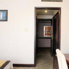 Jiujiang Xinghe Hotel 4* Номер Бизнес с различными типами кроватей фото 2
