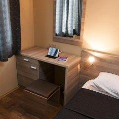 Family Hotel Pautalia удобства в номере фото 2